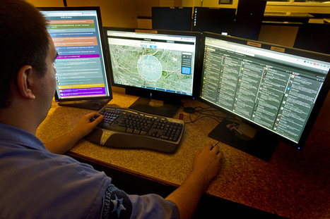 Local cops increasingly turn to social media for preventive policing - Pasadena Star-News | High Tech World | Scoop.it
