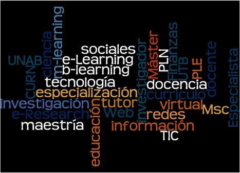 PROFE JAIRO: Bases para el nuevo paradigma educativo de la Era Internet | e-learning y aprendizaje para toda la vida | Scoop.it