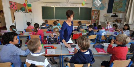 Privé-public, ces parents qui choisissent les deux écoles   L'enseignement dans tous ses états.   Scoop.it