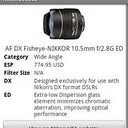 NikonLenses | AppBrain Android Market | Android Apps | Scoop.it