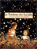 Bibliobloguons: Le tombeau des lucioles | La boite à fouillis | Scoop.it