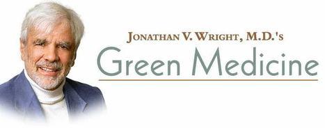 Green Medicine | Natural & Organic Business Journal | Scoop.it