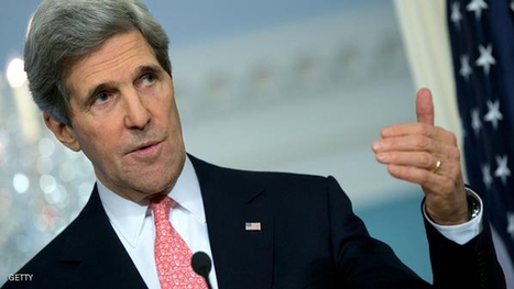 Kerry proposes  transferring , destructing chemical weapons out of Syria | Syria CW | Scoop.it