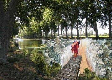 Pollution sur le Canal du Midi : on navigue en eaux troubles   Toxique, soyons vigilant !   Scoop.it