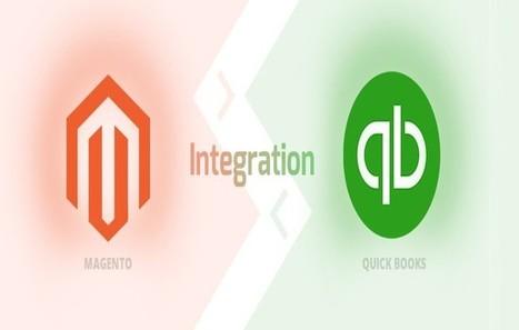 Control your sales, invoices, vendor data, finances and customers through Magento QuickBooks integration | Magento Development – Powerful Platform For E-Commerce Development | Scoop.it