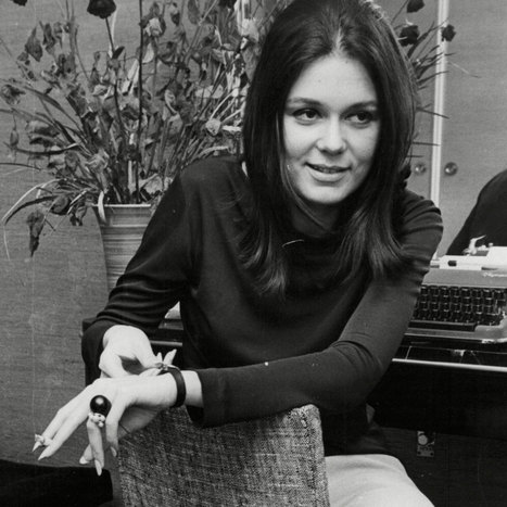 13 Epic Gloria Steinem Quotes That Make Us Want To Be Better Women | Feminism | Scoop.it