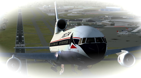 flygcforum.com - New Air Crash Investigation - Delta Air Lines Flight 191, Slammed to the ground | Aviation | Scoop.it