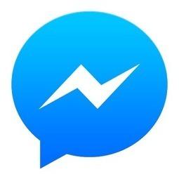 تحميل برنامج فيس بوك ماسنجر   Software and games   Scoop.it