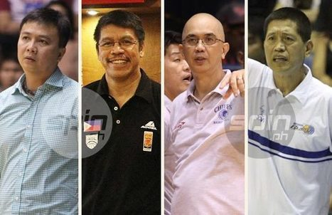 SMC puzzle complete as new Petron coach Abanilla joined by Austria, Siot, Banal | PBA | SPIN.PH | NBA-PBA-Hoops | Scoop.it