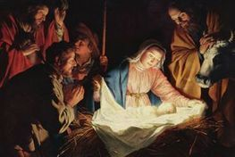 Jesus Christ's nativity story is probably false, experts say | Washington Times Communities | Science vs Religion | Scoop.it