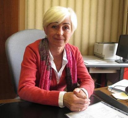 Le nouveau juge est une femme #Châtellerault #justice | ChâtelleraultActu | Scoop.it