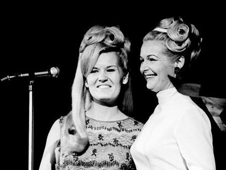 'Rose Garden' singer Lynn Anderson dies at 67 | Country Music Today | Scoop.it