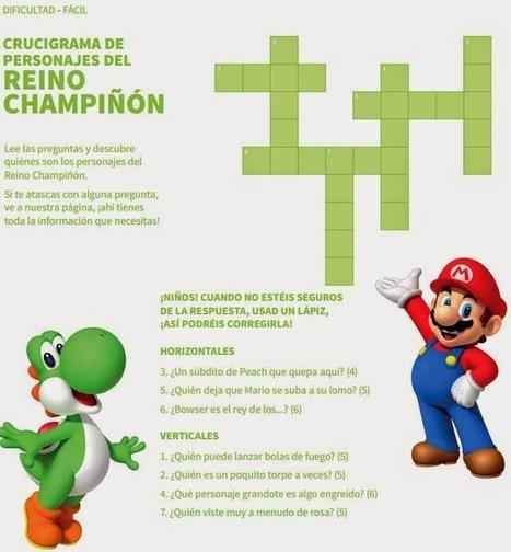 Juegos gratis y Software Educativo | Recursos  Enseñanza Secundaria Abiertos en la red | Scoop.it