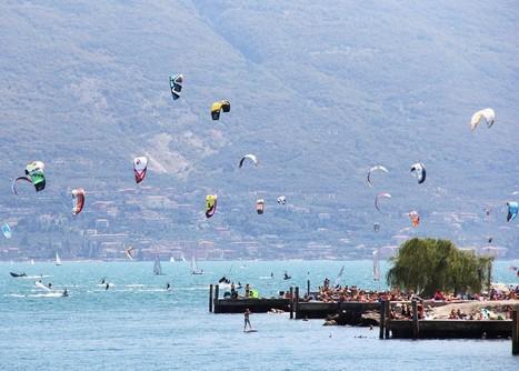 Per Campione uno spot da lanciare sul web | Lago di Garda - Garda Lake - Gardasee | Scoop.it