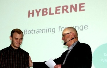 Frivillige unge får Medborgerprisen 2012 | Mentorcafeen | Scoop.it