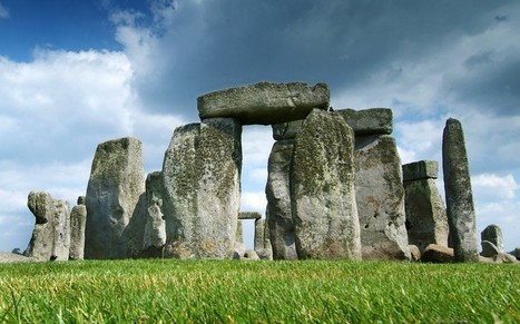 Stonehenge visitors to 'experience' standing in the ancient circle | Aux origines | Scoop.it