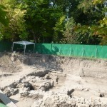 Archaeology: Plovdiv wants to expand Roman Forum dig after several finds | Archaeology News | Scoop.it