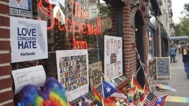 Obama names first national monument to LGBT rights | Gay Global (LGBT) | Scoop.it
