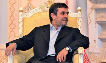 Ahmadinejad: I will retire from politics in 2013 | Important News | Scoop.it