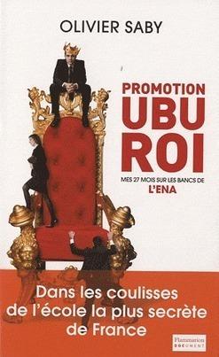 Promotion Ubu Roi | CDI - Albert Thomas (Roanne) : nos dernières acquisitions pour les Lycées | Scoop.it