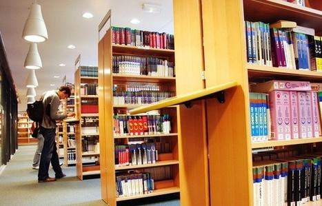 Les bibliothèques universitaires passent aux horaires extra-larges | La vie des BibliothèqueS | Scoop.it