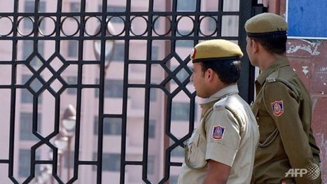 New Delhi reels after rapes of girls aged two and five   Children First   Scoop.it