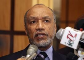 Mohamed bin Hammam resigns from all football-related positions, banned for life - Fox News | Sports Ethics: Richmond,Q | Scoop.it
