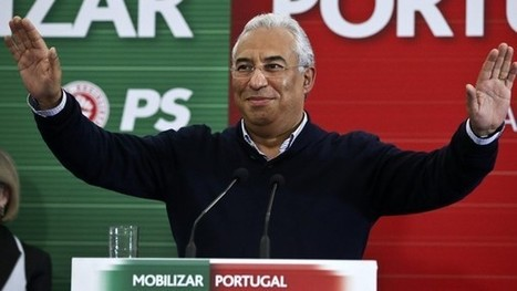 Portugal's socialists push for anti-austerity government - FT.com | European Political Economy | Scoop.it