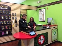New Cell Phone Repair Store helps Levittown Area Residents and Businesses Save Their Mobile Lives... - LevittownNow.com | cell phone repair | Scoop.it