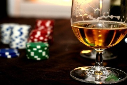 Dual-Diagnosis: When Alcoholism and Gambling Addiction Collide | Research | Scoop.it