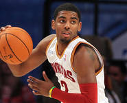 Cavs Kyrie Irving breaks right hand   MORONS MAKING THE NEWS   Scoop.it