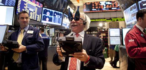 9 Economic Trends to Watch in 2014   Futurewaves   Scoop.it
