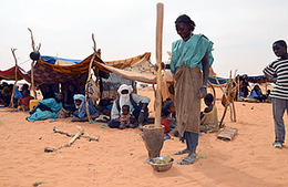 Lessons Unlearned: Why Another Gigantic Famine Looms in Africa   Risques et Catastrophes naturelles dans le monde   Scoop.it