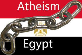 Egypt's Minorities and discrimination: Irreligion and Atheism in Egypt | Useless Diaries of a Human Being | Scoop.it