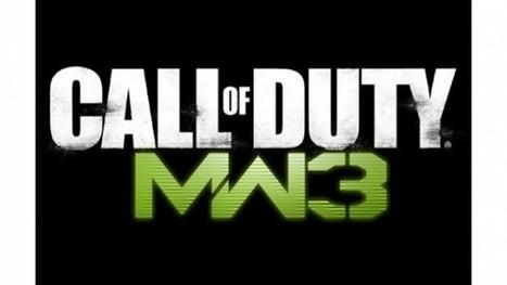 GAMEFEST: sin versión prestige de Call of Duty MW3 | Juegos | Scoop.it