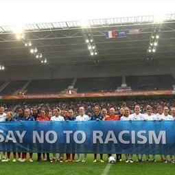 FIFA against discrimination | Sport | Scoop.it