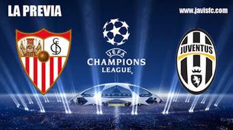 Previa Sevilla FC - Juventus | Previas Partido Sevilla FC | Scoop.it