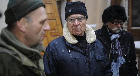 Jacques Clostermann: dans le Donbass, c'est de la survie | Infodetox | Scoop.it