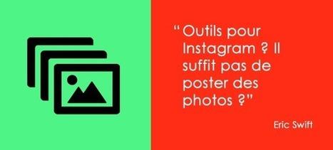 Les outils essentiels pour faire sa veille sur Instagram | VIP - Votre Image Professionnelle | Scoop.it