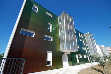 Alès / PNRU / Actualités / Accueil - ANRU - Agence nationale pour la Rénovation Urbaine   ISORE : Experts en projets durables   Scoop.it