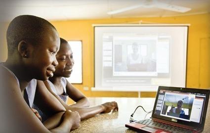 Les TIC au secours du système éducatif ? « Le Blog Ericsson France | Technologie de l'Information et Communication TIC | Scoop.it