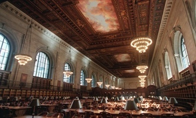 If libraries can't make it here in New York, can they make it anywhere? | innovative libraries | Scoop.it