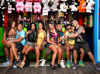 Hurricane Sandy Relief Roundup: Jersey Shore Cast Doing Live Special, ABC Sets Up Star-Studded Phone Bank | Hurricane Sandy Exploring Implications | Scoop.it