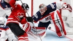 Canada routs U.S. 5-1 at world hockey championship | NovaScotia News | Scoop.it