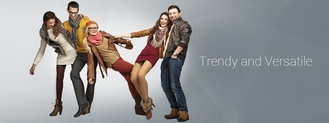 Online Thrift Clothing Store