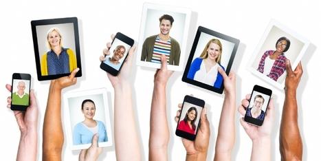 Le consommateur a toujours besoin de l'humain, même à l'heure du digital ! | ADN Web Marketing | Scoop.it