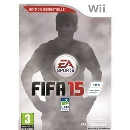 FIFA 15 – Games Wii | Games on the Net | Scoop.it