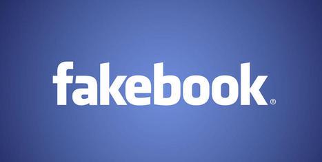 Stai sfruttando al massimo la tua Facebook Fan Page?   ToxNetLab's Blog   Scoop.it