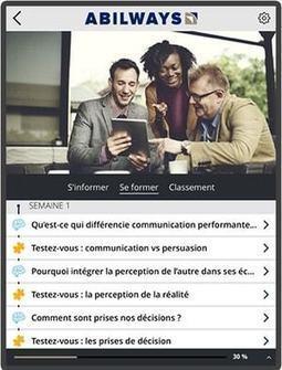 Le mobile est l'avenir du Mooc | Numérique & pédagogie | Scoop.it