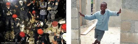 Planète Urgence – Le blog » Haïti : trois ans après, poursuivons la reconstruction !   Action humanitaire dans le monde et ONG   Scoop.it